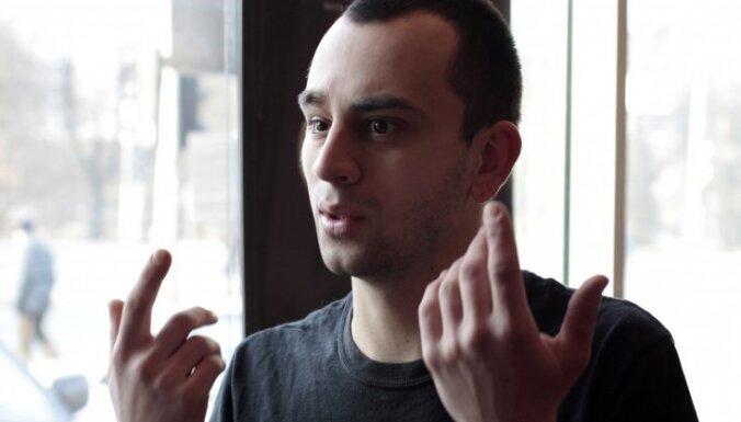Участник беспорядков в Риге 13 января 2009 года: меня не надо ни жалеть, ни осуждать