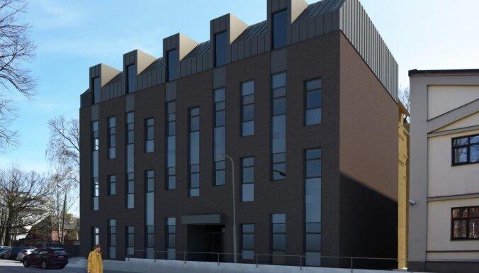 Vasarā sāks prototipēšanas darbnīcas 'Riga Makerspace' būvdarbus