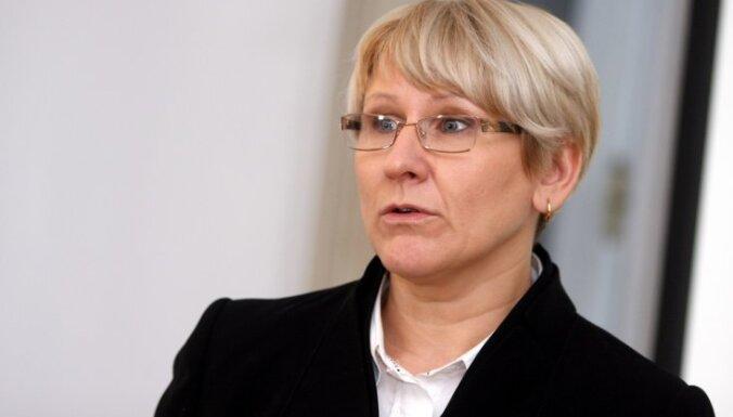 LM valsts sekretāre būs KP vadītāja Ieva Jaunzeme