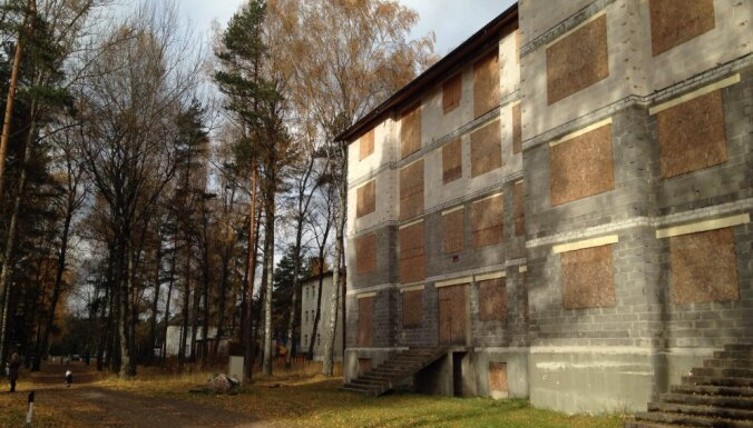 Patvērumu meklētāju centra pārbūvei plāno piešķirt 4,1 miljonu eiro