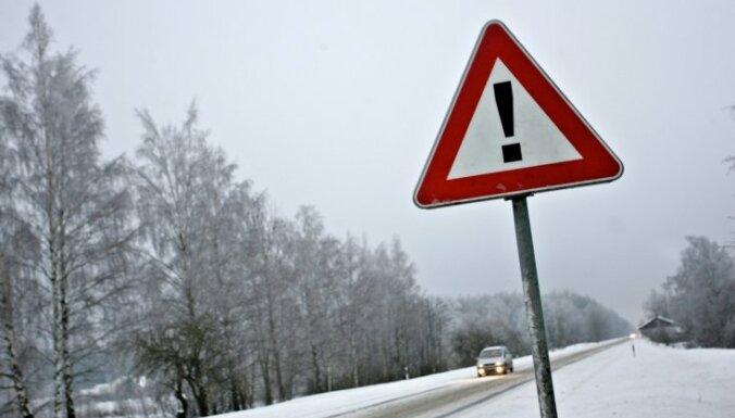 На дорогах— 50 аварий, пострадали семь человек