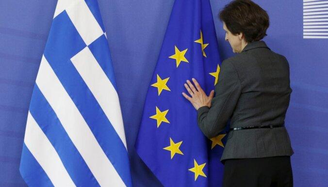 ES neapmierina Grieķijas iesniegtie reformu priekšlikumi