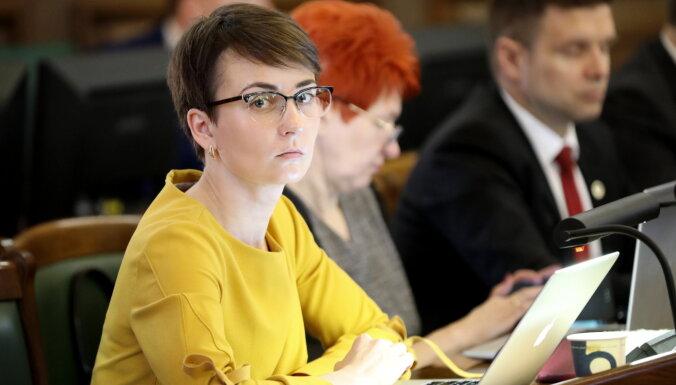 Еще один депутат KPV LV сменил партию