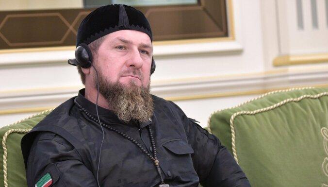Убийство учителя во Франции: Кадыров осудил теракт, совершенный чеченцем