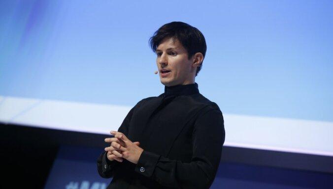 Павел Дуров предрек iPhone утрату рынка