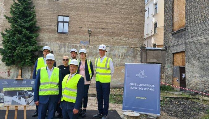JRT pārbūvi pārņem pilnsabiedrība 'SBSC'