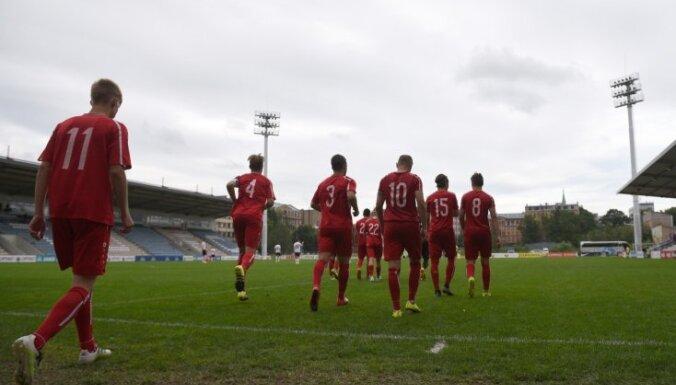 Самый титулованный клуб Латвии остался без лицензии