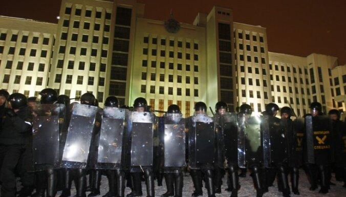 Беларусь: на свободу выпущены восемь оппозиционеров