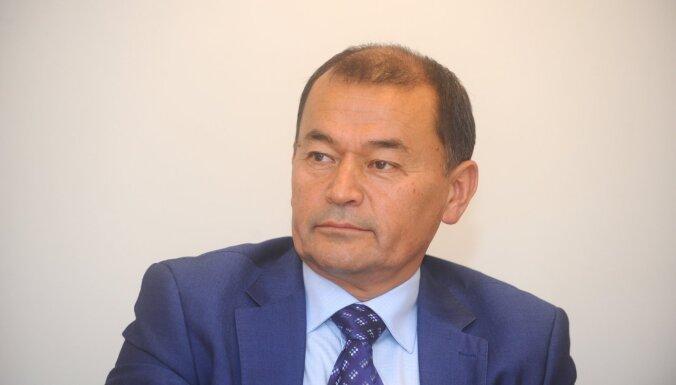 Задержанный в Риге предприниматель Гулам Гулами был арестован