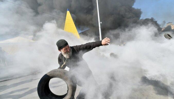 Пять лет после убийств на Майдане: как далеко продвинулось следствие?