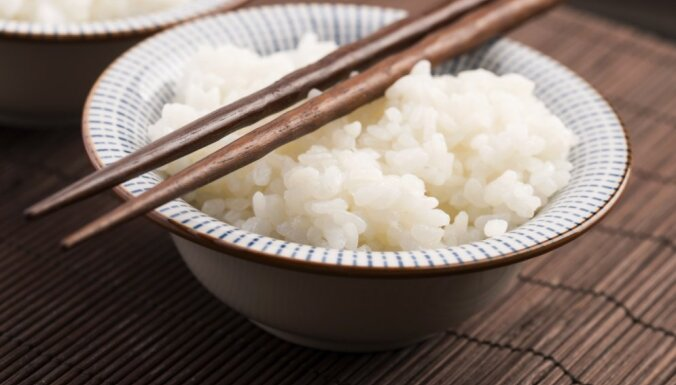 Perfekti suši rīsi – kas jāņem vērā gatavojot