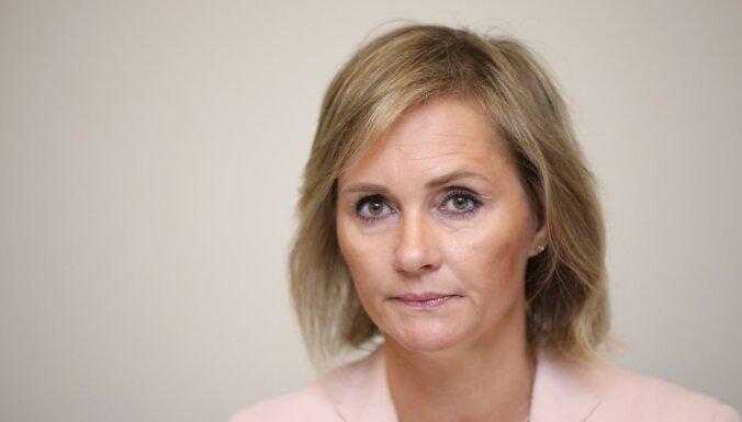 Laikraksts: Broka varētu atstāt Latvijas Biatlona federāciju