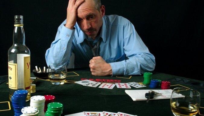 8200 человек внесли себя в регистр добровольно отказавшихся от азартных игр