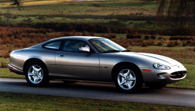 10 automašīnas, kuru vērtība jau sākusi pieaugt