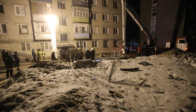 В жилом доме в Татарстане взорвался газ. Погибший пенсионер угрожал уничтожить квартиру