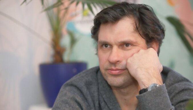 Rīga nedrīkst kļūt bezpersoniska. Edmunds Jansons par Maskačku, šarmantajām apkaimēm un jauno filmu
