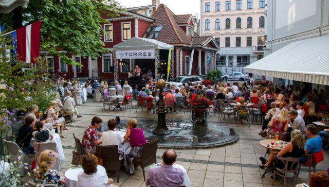 'Vasaras Festivāls' Berga Bazārā tiks noslēgts ar 'Rick Feds Society' koncertu
