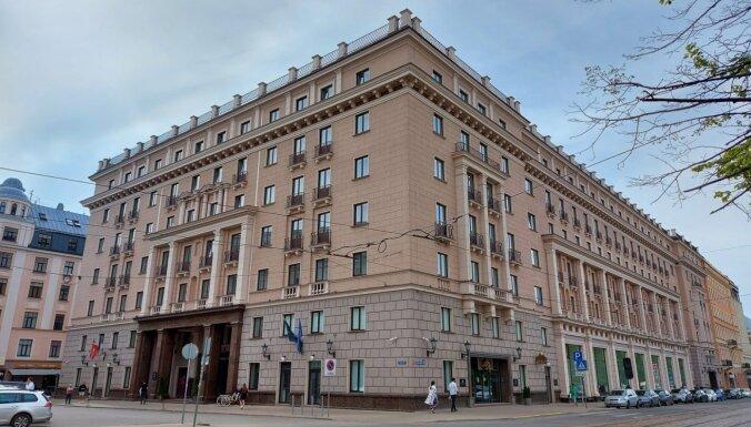 Olympic Casino Latvia купила казино в центре Риги