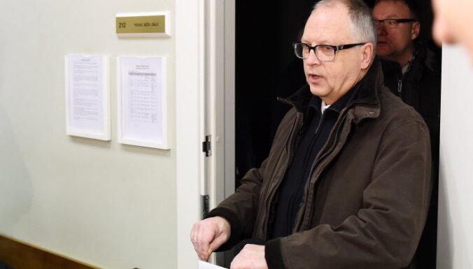 'Latvenergo' kukuļošanas pamatlieta: Livanovičs pierāda ienākumus un atgūst datora cieto disku