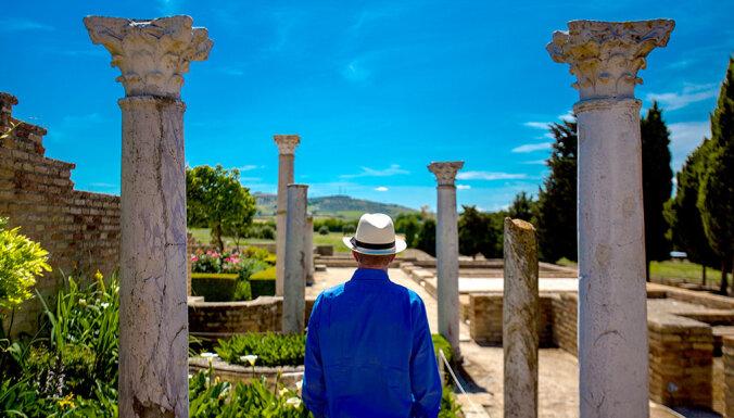 Кровь и золото: истоки Испании с Саймоном Себагом-Монтефиоре