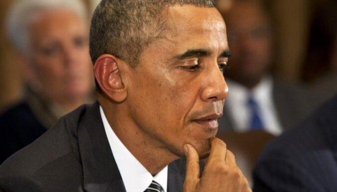 Обама сравнил политику России с действиями ИГ и вирусом Эбола