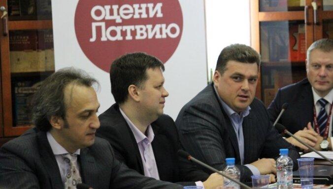 Российское эмбарго не помешает латвийским компаниям участвовать в важной выставке в Москве