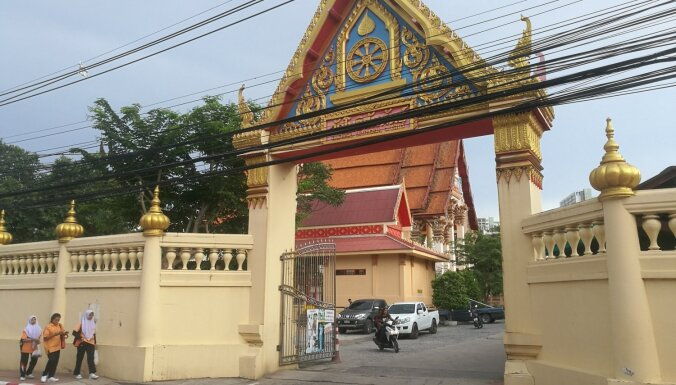 Военнослужащий в Таиланде открыл огонь по мирным жителям. Более 20 погибших