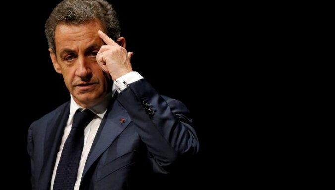 Экс-президент Франции на скамье подсудимых. За что судят Николя Саркози