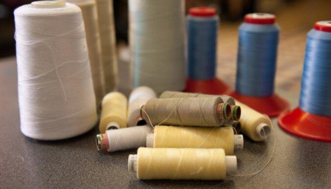 Новые случаи Covid-19 связаны с предприятием Kuldīgas tekstils (дополнено в 19:25)