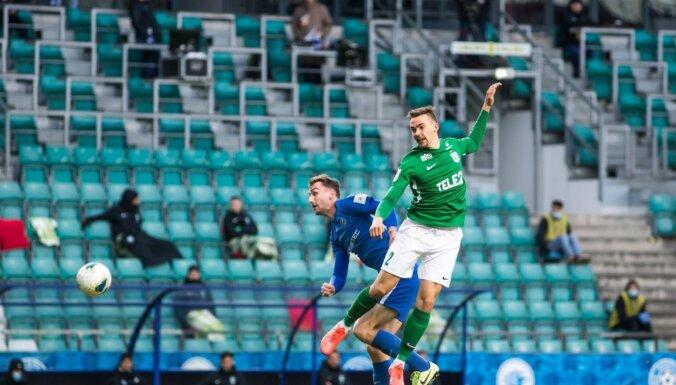Igaunijas valdība pieļaujamo pasākumu dalībnieku skaitu palielina līdz 100