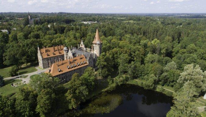 Apceļo Latviju: idejas vienas dienas brīvdienu maršrutiem