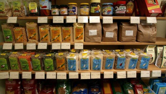 Par veikalu 'Biotēka' jauno īpašnieku kļuvis lietuviešu uzņēmums