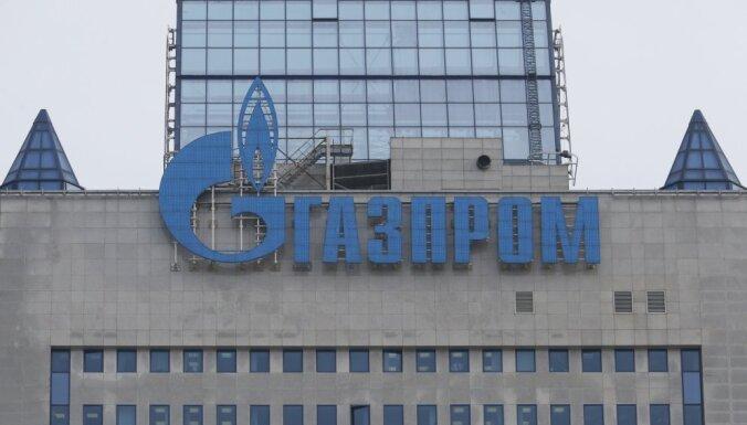 """СМИ России: тяжеловесы покидают """"Газпром"""""""