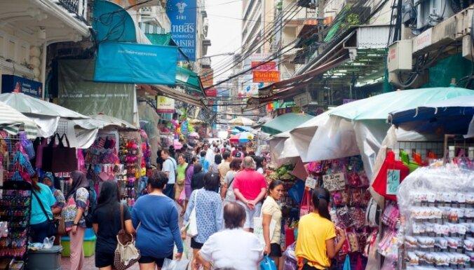 Ceļojums uz Ķīnu: Kurp doties un ko apskatīt pirmajā reizē?