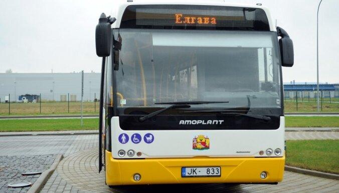 Названы требования для введения бесплатных региональных автобусных маршрутов