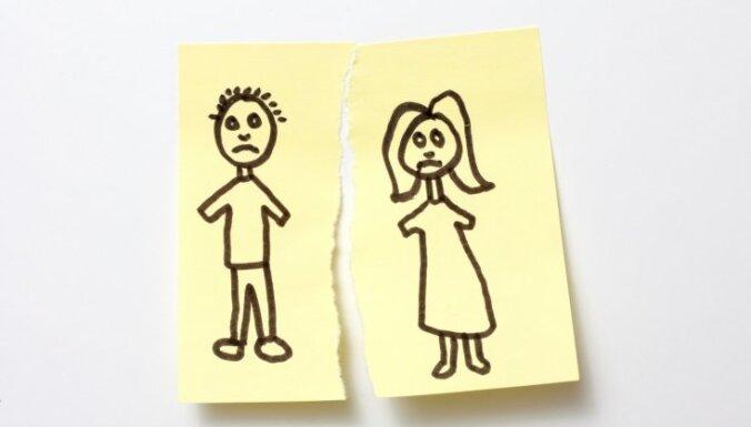 Maltas parlaments atļauj laulības šķiršanu