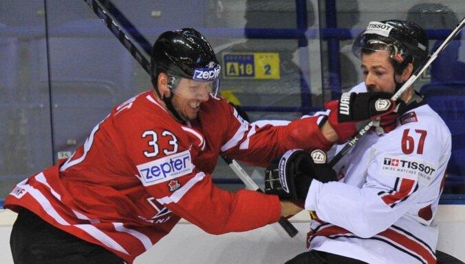 Латвия примет в 2012 году один хоккейный ЧМ и претендует на другой