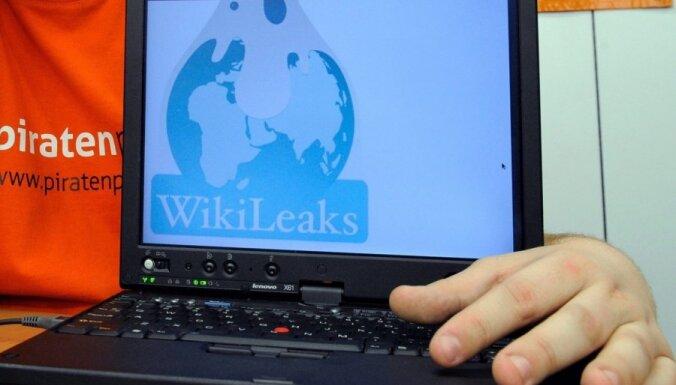 Ekvadora nosoda ar 'WikiLeaks' saistītu sazvērestību pret valdību