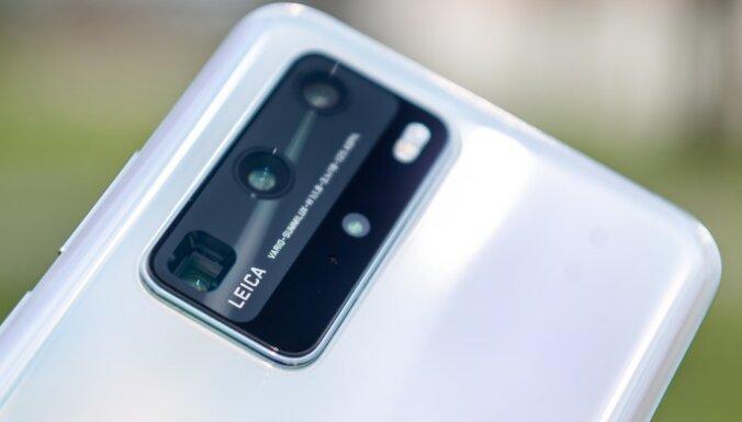 Эксперты оценили Huawei P40 Pro: революционные технологии, которые делают его лучшим телефоном для фотографирования