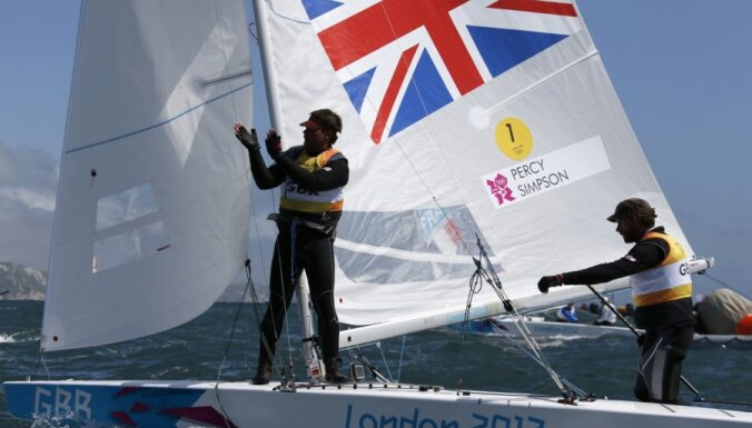 Олимпиада: анонс событий 6 августа и медальный зачет