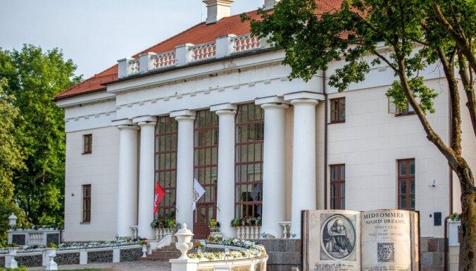Kā izklaidējās un atpūtās augstmaņi: apmeklējam kaimiņzemes Lietuvas muižas