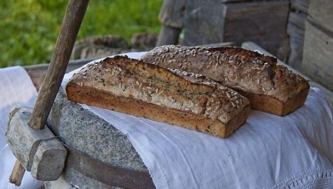 Dagdas novada tradicionālā maize