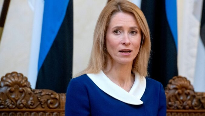 'Slēdz visu iespējamo' – Igaunijā nosaka būtiski stingrākus Covid-19 ierobežojumus
