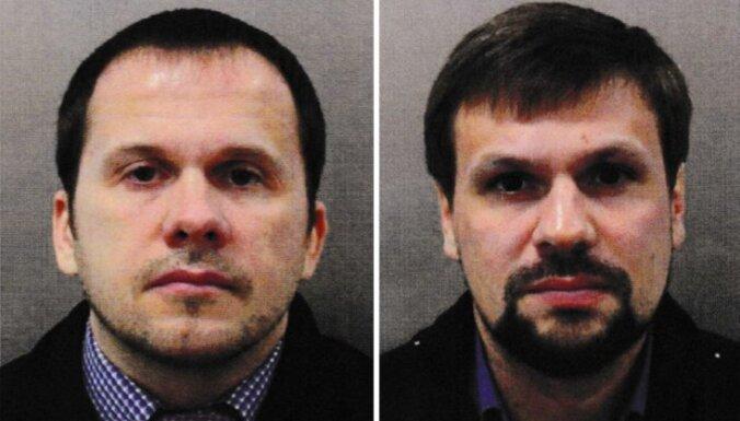 Publiskota otra uzbrukumā Skripaļiem apsūdzētā Krievijas pilsoņa identitāte