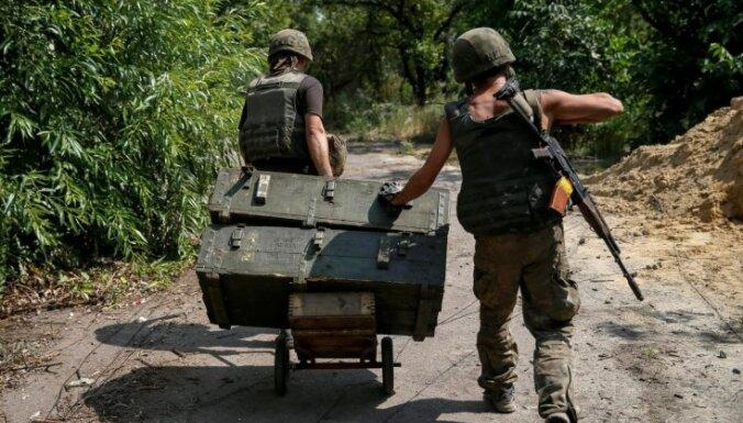 В Вайвари на реабилитацию привезли 14 тяжело пострадавших украинских солдат