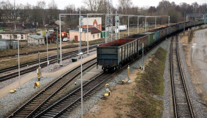 Par 318 miljoniem eiro elektrificēs dzelzceļa līnijas uz Daugavpili un Rēzekni