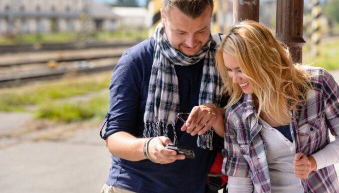 Piecas mobilās lietotnes, kas pārīšiem atvieglos ikdienu