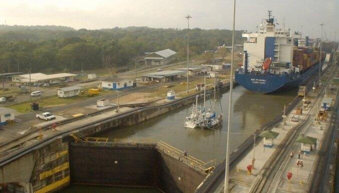 Стройка века: конкурент Панамского канала обойдется в 40 млрд. долларов