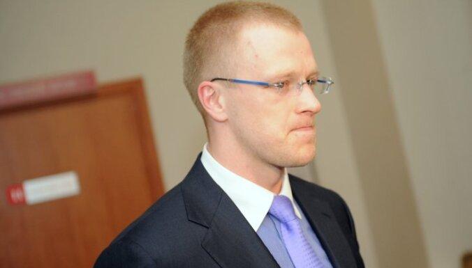 DP nesāks kriminālprocesu par Elksniņa rīcībā nonākušo Čepānes un Levita saraksti