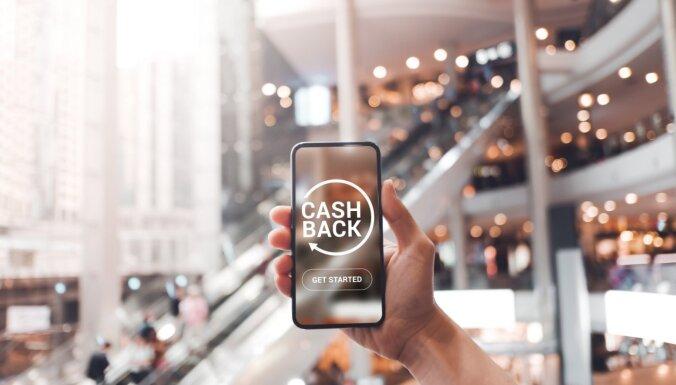 Pelnīt no katra pirkuma: vai Latvijā ir cashback servisi un kā tie darbojas